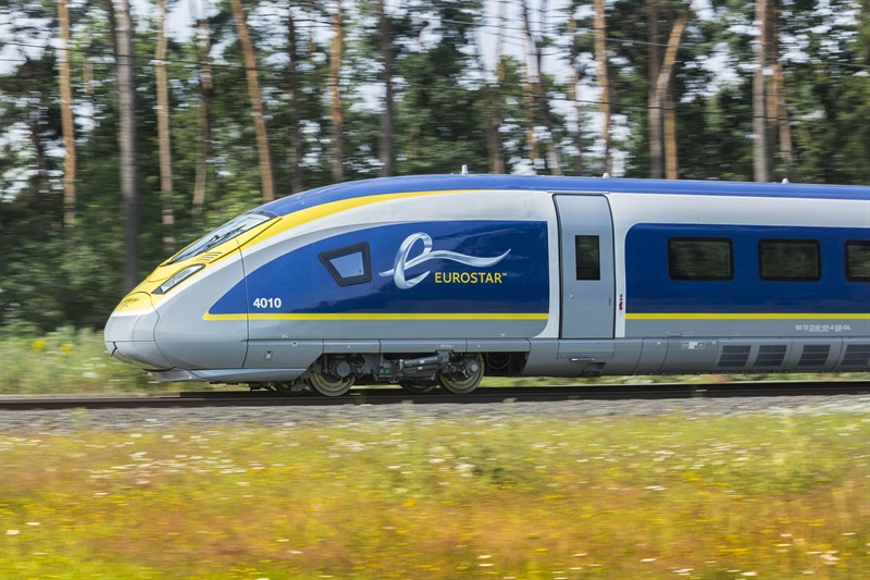 SNCF could yet outbid others for UK Eurostar stake