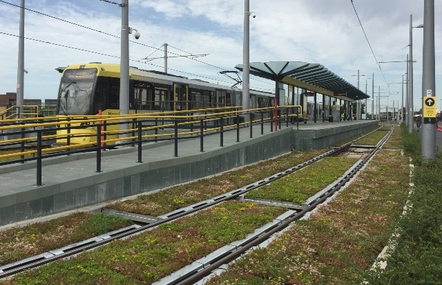 TfGM shortlists four companies for next Metrolink operations contract