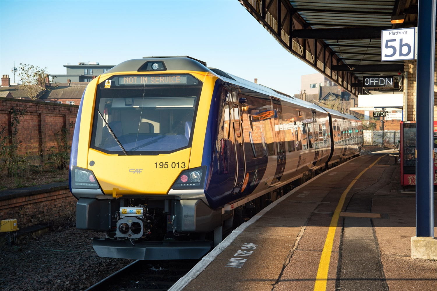 New Northern trains announced across their routes