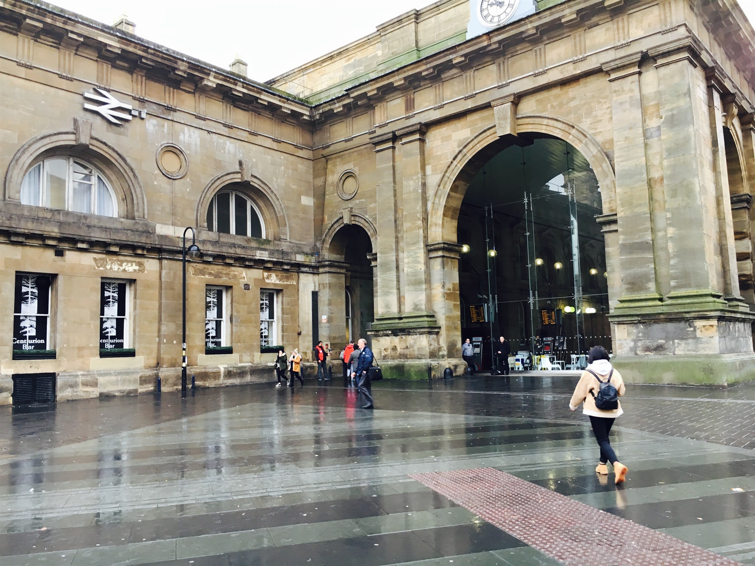 Work to begin on £8.6m project at 'critical' Newcastle station