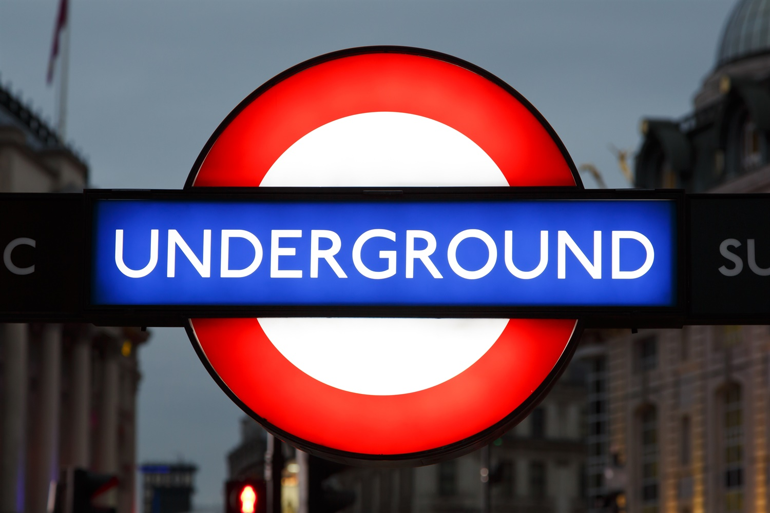 Aslef drivers to stage 24-hour Tube strike in October