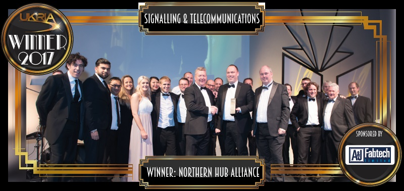 Northern Hub Alliance - Signalling Telecommunications