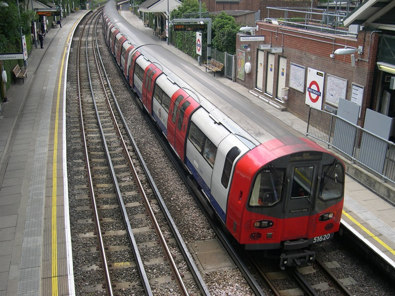 Tunnelling contract awarded for Northern Line extension