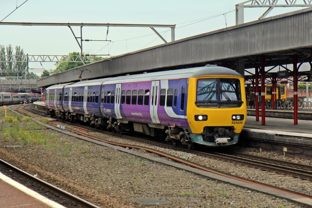 Northern calls on passengers to share opinions on station upgrades