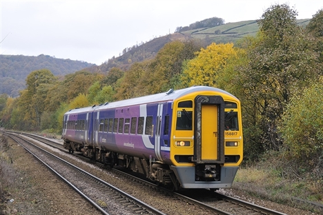 Northern Rail blames DfT for controversial fare decision 496883986e