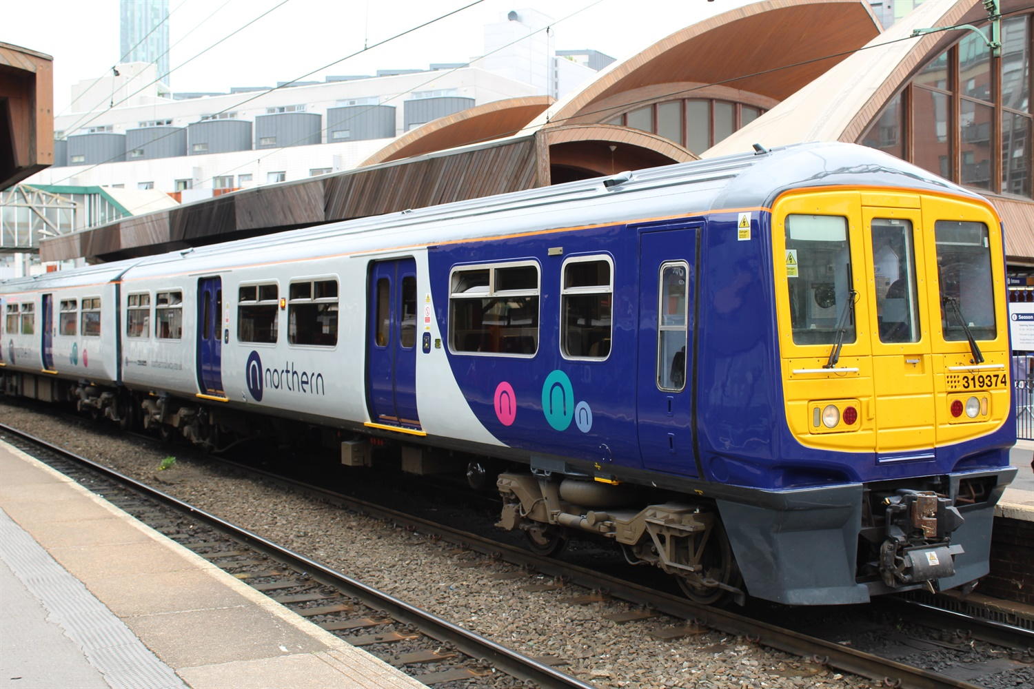 NR and Northern to review failures of recent timetable shake-up ahead of December changes