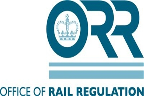 ORR fines Network Rail £125,000 for health and safety breach