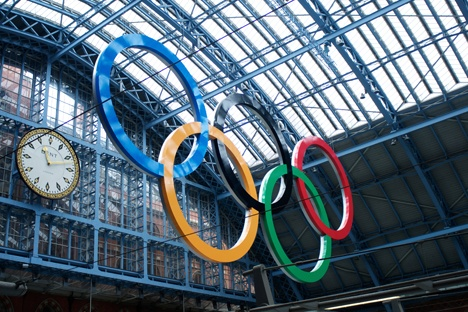 Olympic pay talks break down