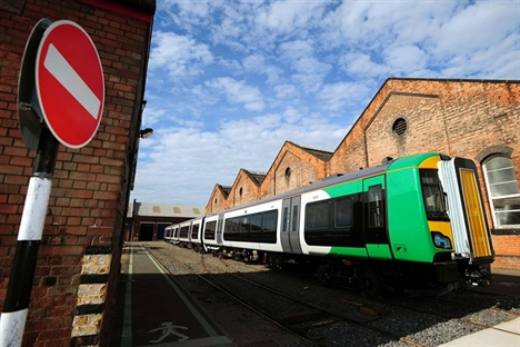 Southern announces major rolling stock procurement