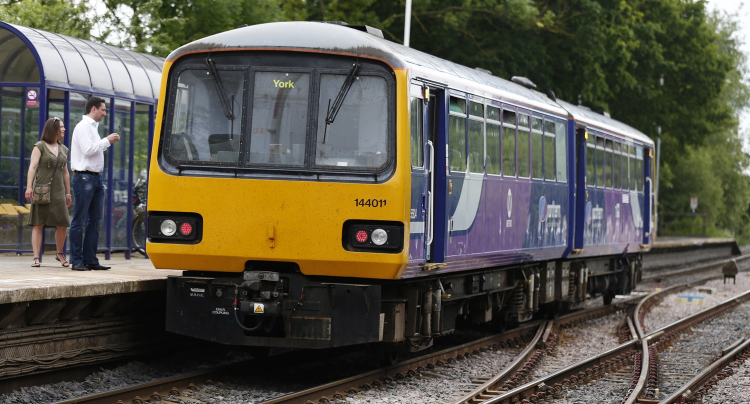 Grayling blasts timetable changes, says industry 'failed passengers'