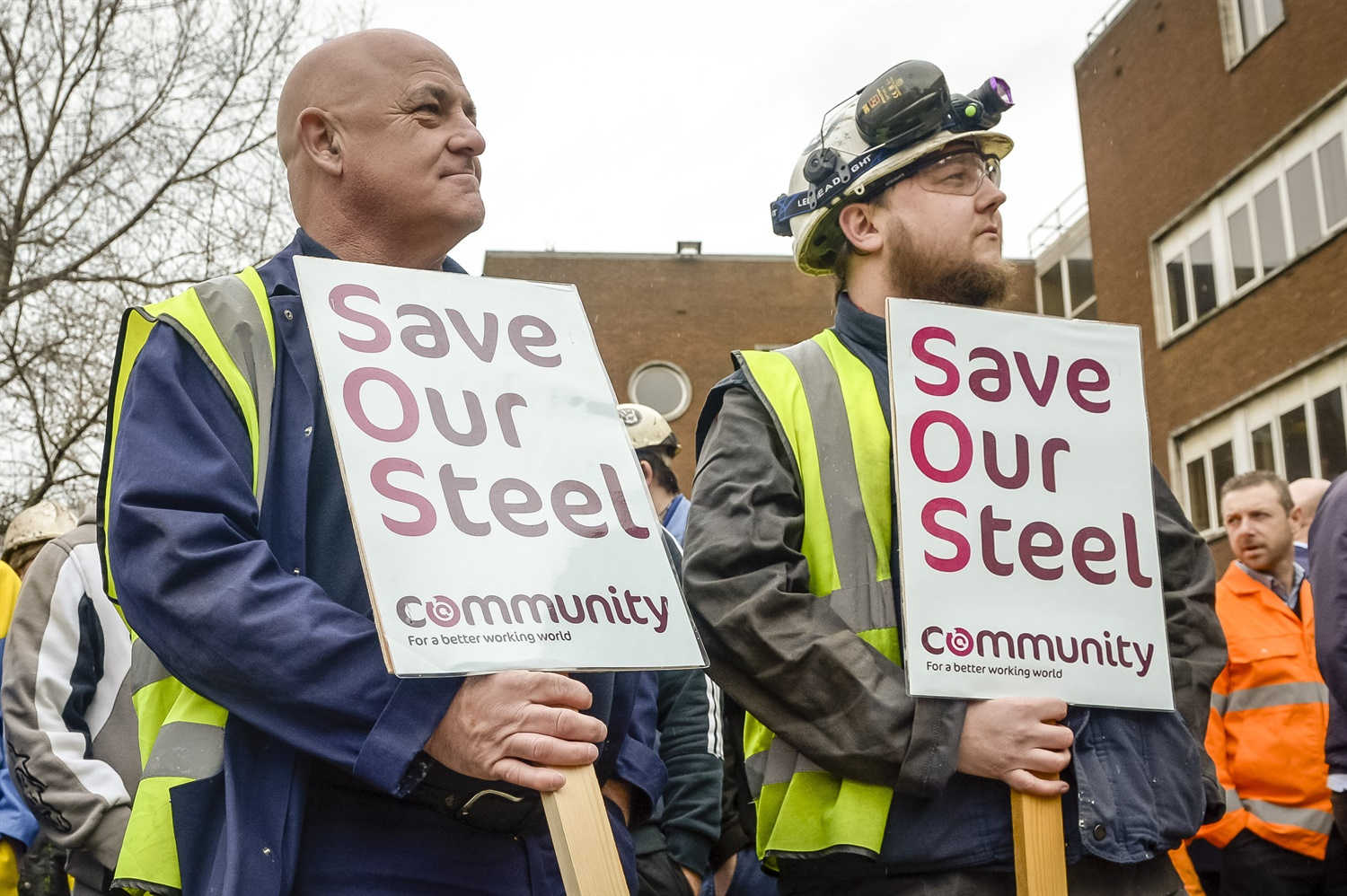 British steel industry to compete equally for HS2 contracts under new measures