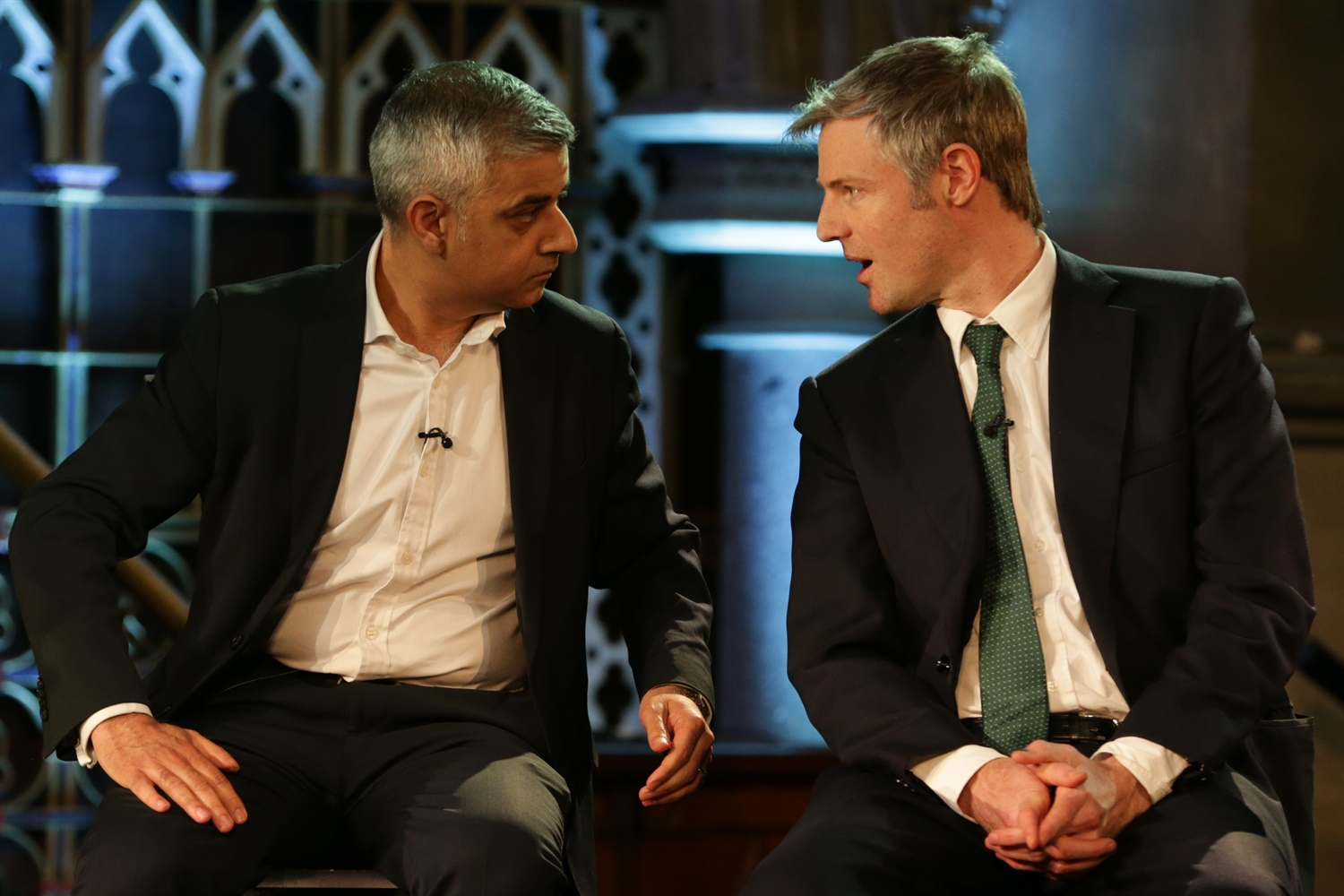 TfL under attack from London mayoral candidates