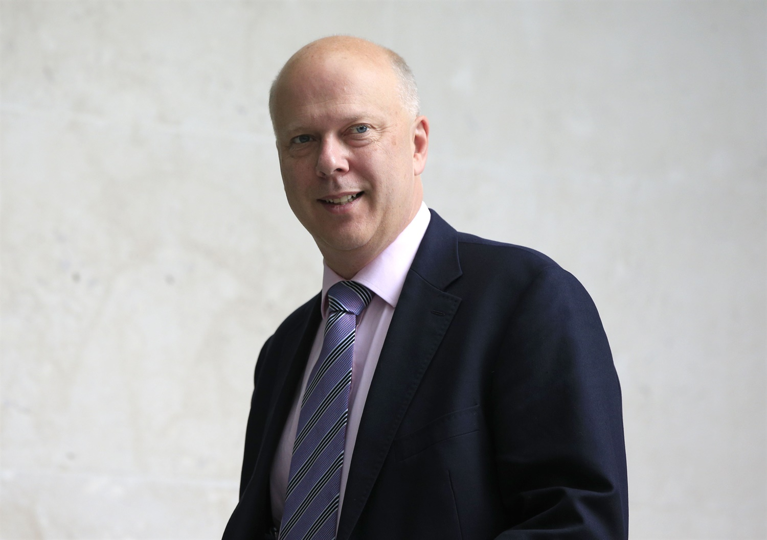 Grayling to reveal plans for fully privatised railway line