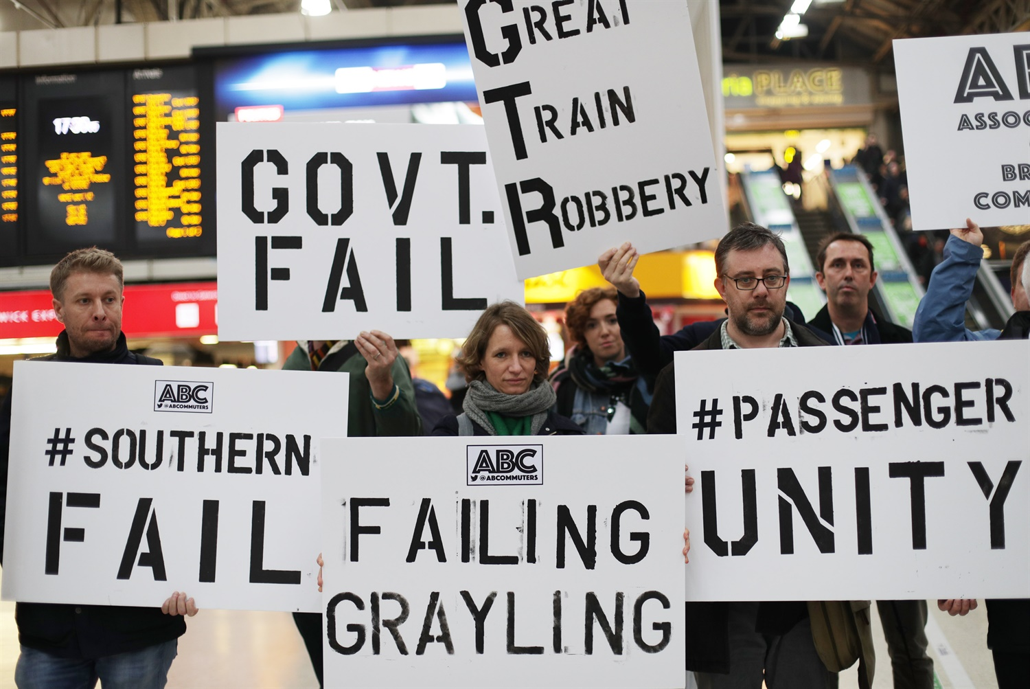 Aslef cuts next week's Southern strike, but warns it is 'taking a longer-term view'