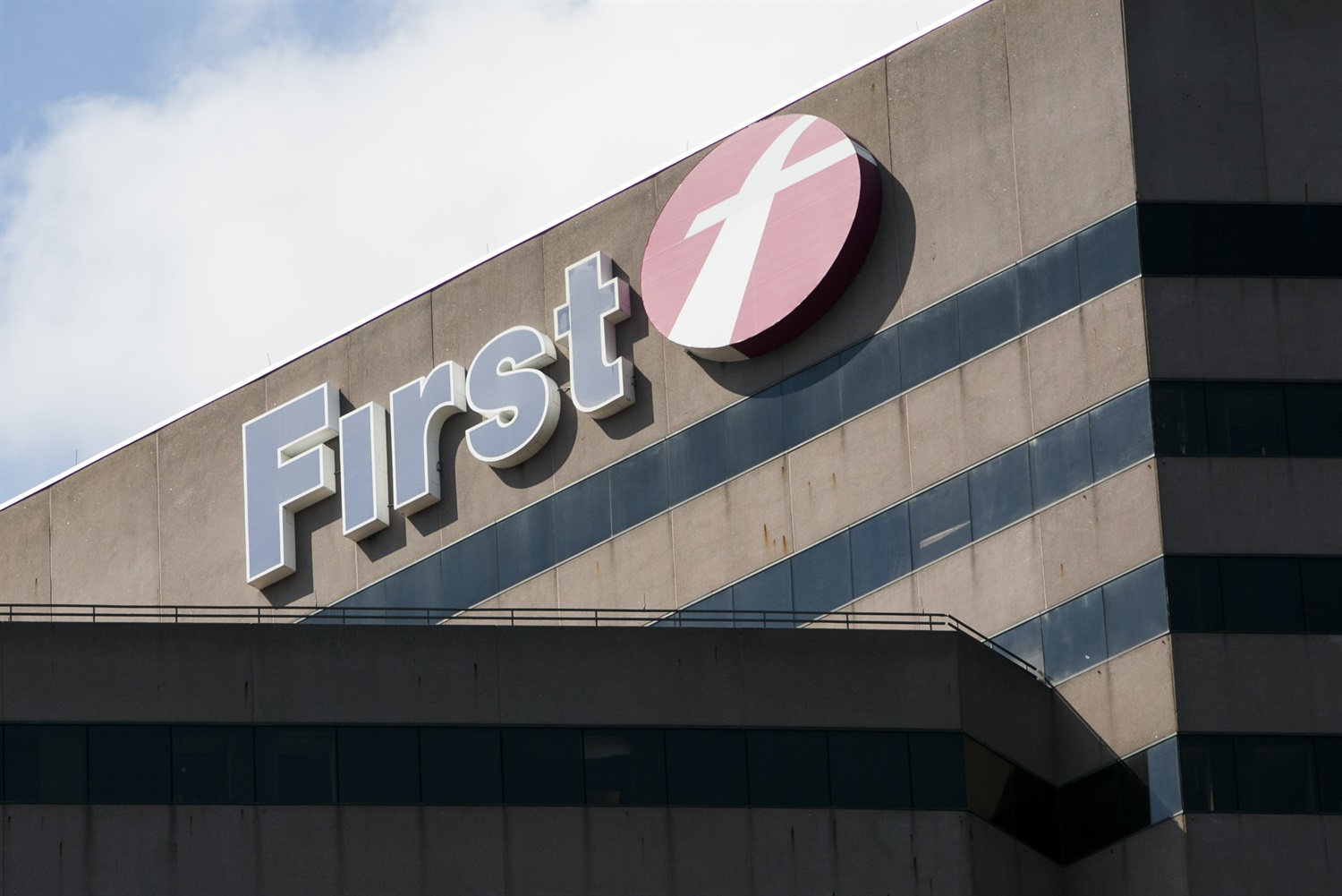 FirstGroup shares crash as Apollo walks away from merger without deal