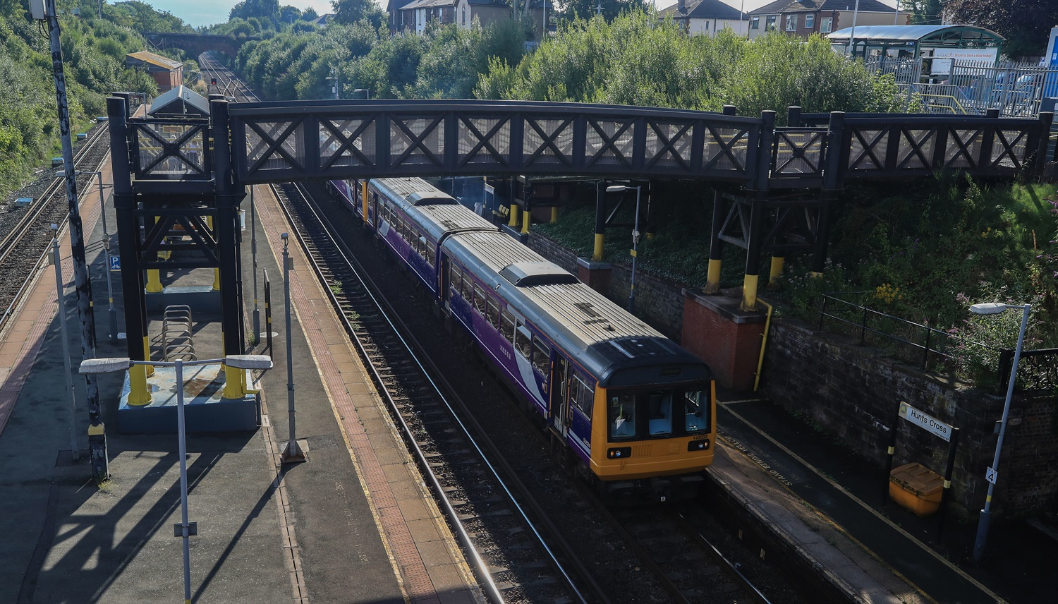 Northern Rail and German owner in crisis talks with government over risk of £282m bailout
