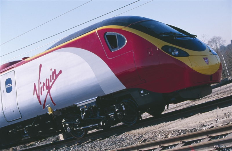 ORR approved direct rail links from Blackpool and Shrewsbury to London