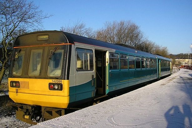 Pacer trains in North may be 'modernised' rather than replaced – DfT