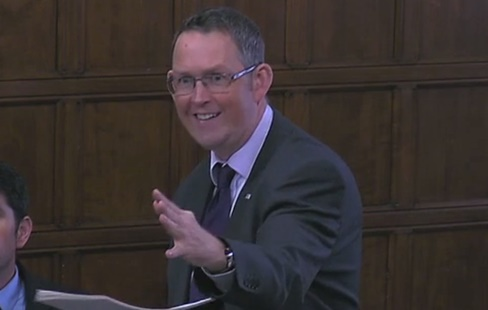 Maynard: HS2 will not deliver full potential unless east-west links improved
