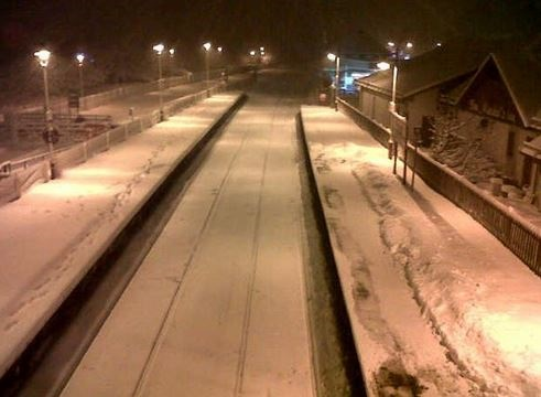 ScotRail cancels some services ahead of severe weather