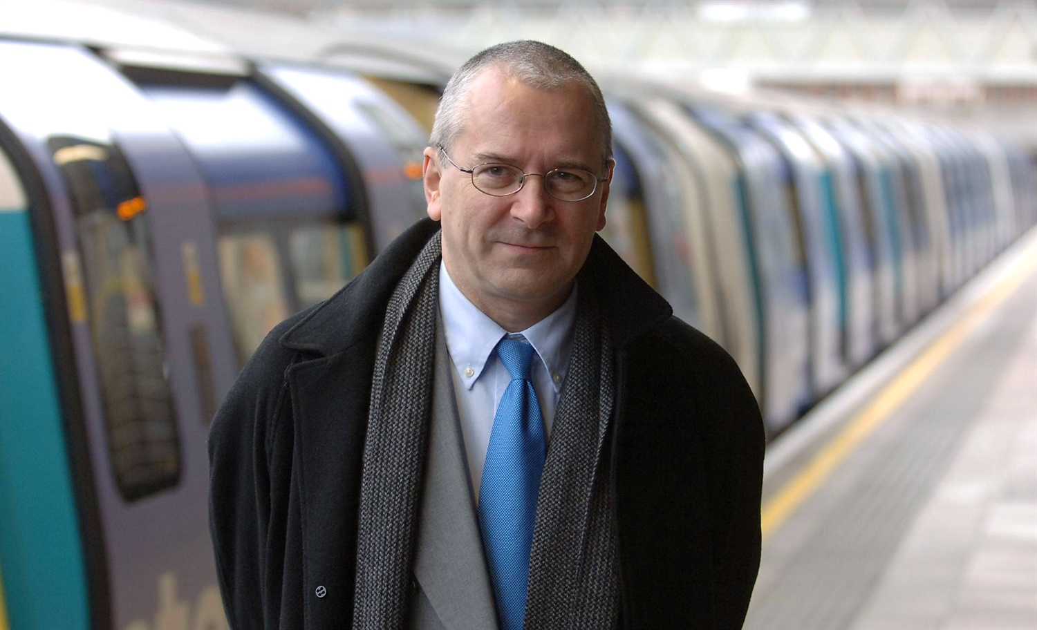 'London's suburban rail services are awful', says TfL's top man
