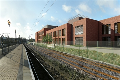 York Operations Centre plans submitted