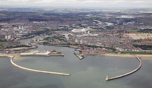 Network Rail to reconnect rail lines at Port of Sunderland
