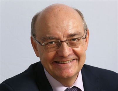 Professor Peter Hansford to chair Network Rail competition review