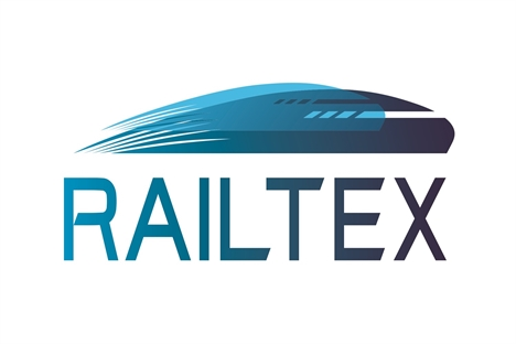 Keen industry response to Railtex 2017