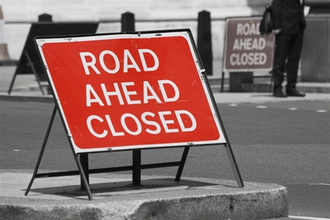 Road closures a necessary evil of NR's electrification programme