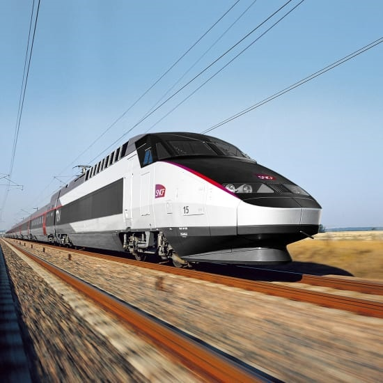 Virgin and Stagecoach join with SNCF on HS2 WCP franchise bid
