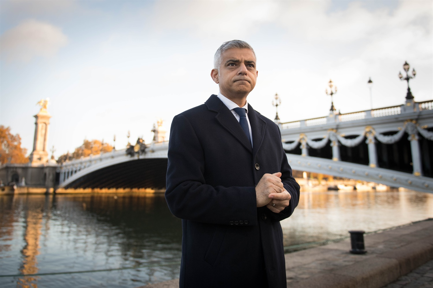 London mayor criticised after appointing former auditor and advisor to investigate Crossrail delays