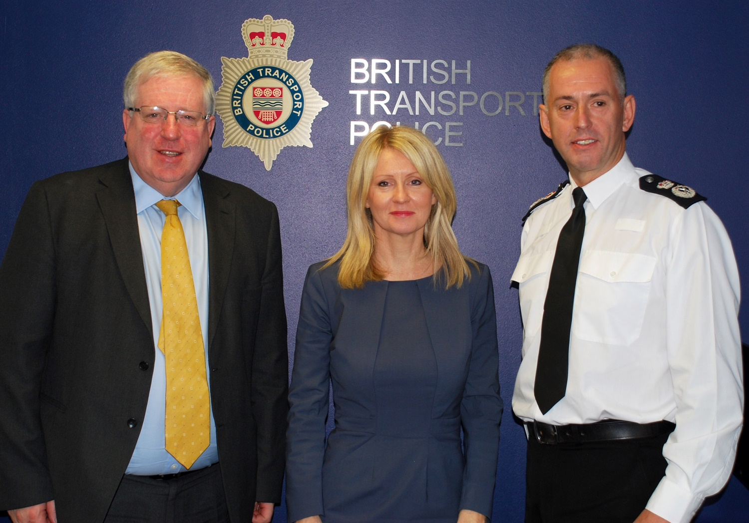 Ex-minister made chair of BTP Authority