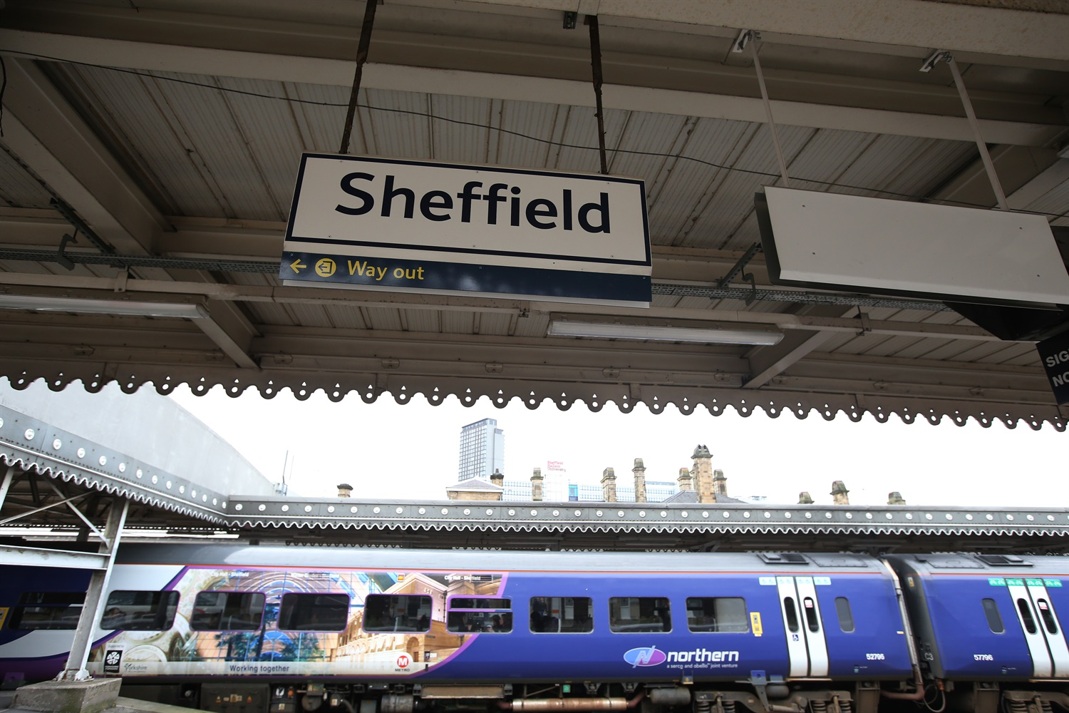 Businesses and MPs at odds over HS2 Sheffield route decision