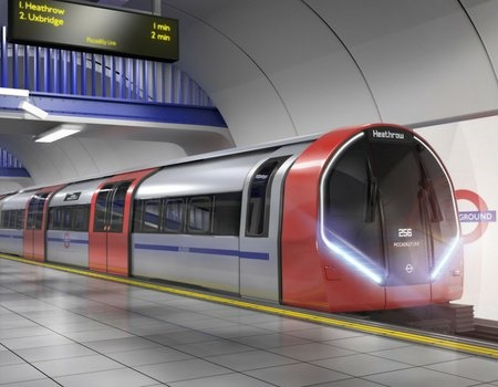 High Court ruling awards Siemens £1.5bn Underground contract
