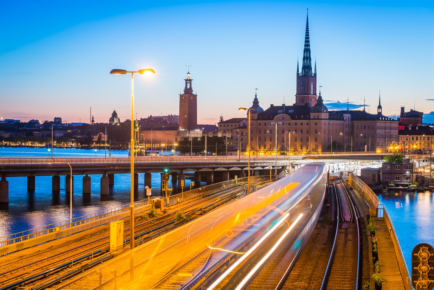 Time to embrace Scandinavian approach to transport, says UTG