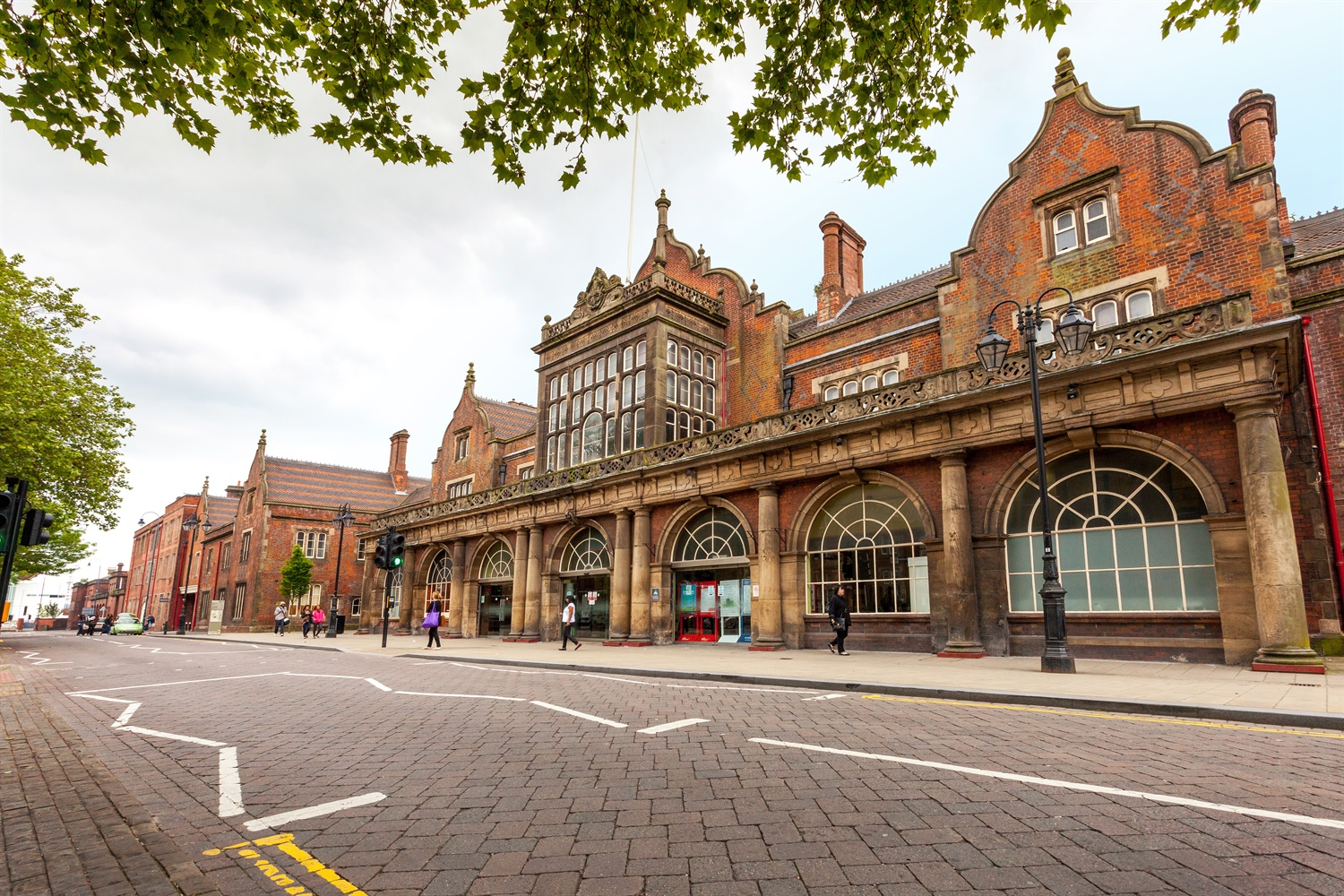 Plans revealed for major Stoke station upgrade ahead of HS2