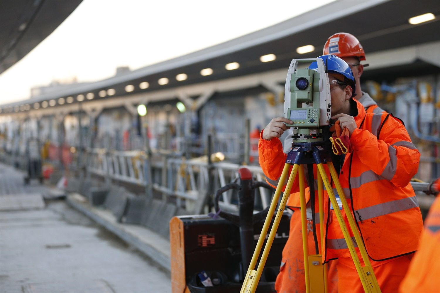 Why rail companies may be ignoring the benefits of SMEs