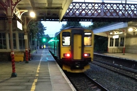 NR completes £45m Swindon to Kemble line re-doubling works