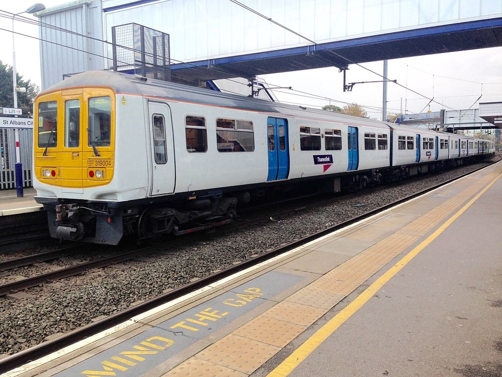 Farringdon flooding damaged 25 Thameslink trains