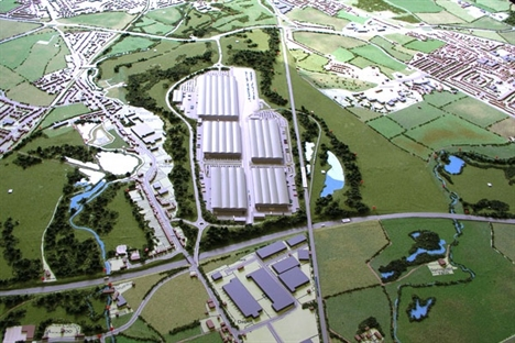 Radlett approval welcomed by freight industry after long wait