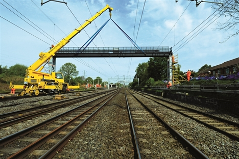 New agreement paves way for new initiatives in rail procurement