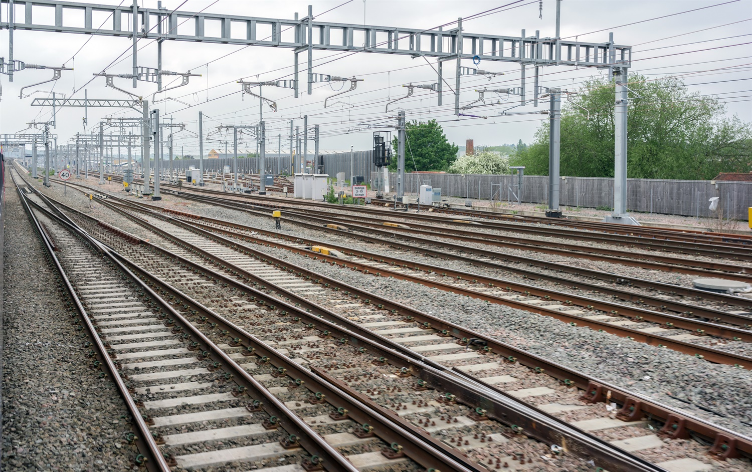 DfT calls for intensified monitoring of Network Rail's CP6 readiness to avoid repeat of CP5 'stasis'