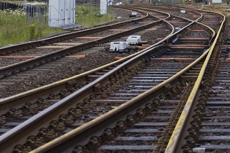 No more sewage on rail tracks in Scotland from 2017