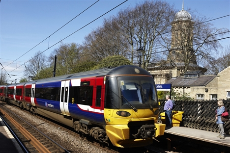 City-regions ready to embrace rail devolution