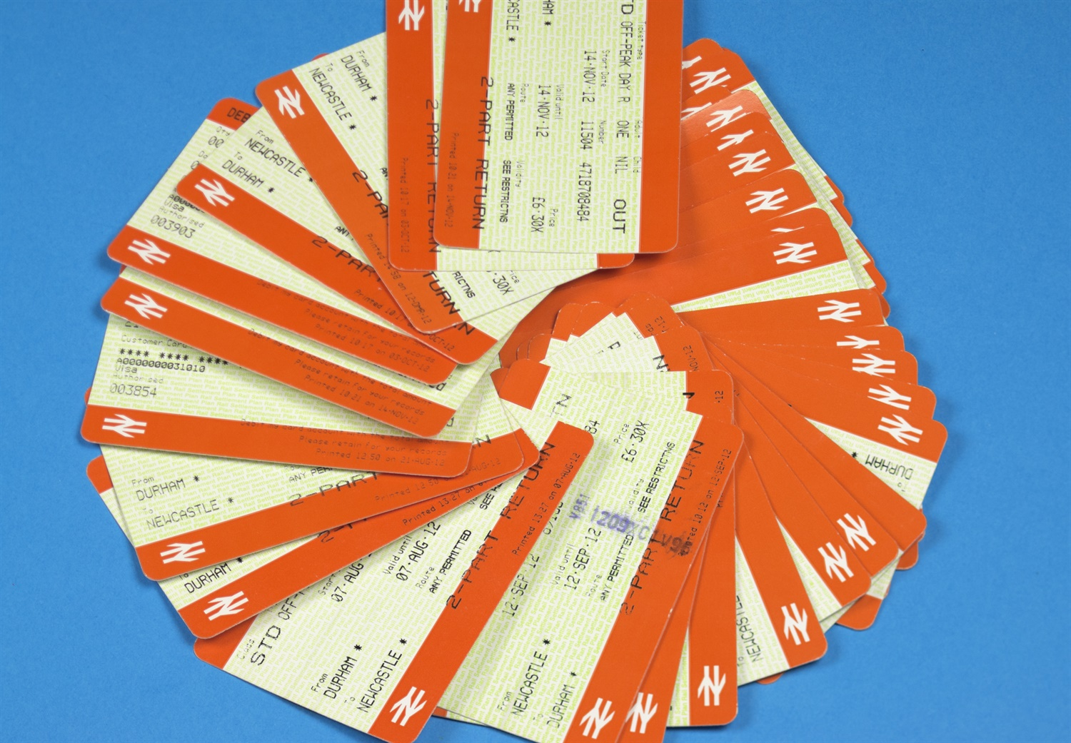 Rail industry to cut the jargon on confusing train tickets