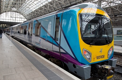 TransPennine Express receives 'public target' from Transport for the North