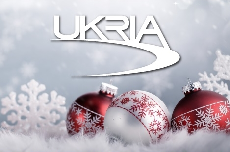 #UKRIA2018 is coming to town