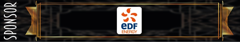 EDF Category Sponsor