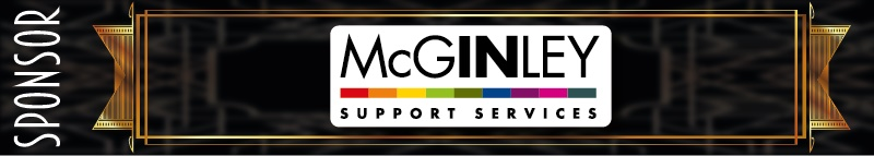 McGinley Category Sponsor